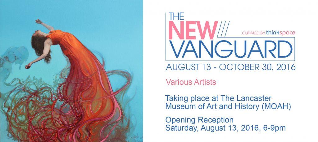 The New Vanguard, Thinkspace Gallery